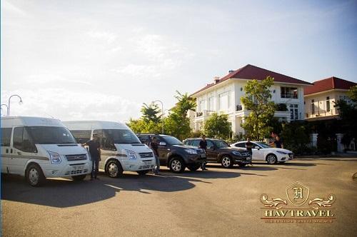 Top 5 công ty cho thuê xe du lịch uy tín nhất tại Huế