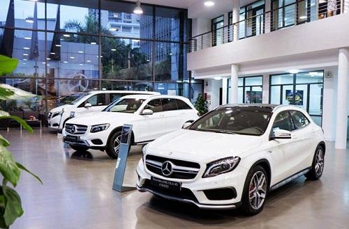 Top 5 công ty cho thuê xe tự lái uy tín nhất tại Hà Nội