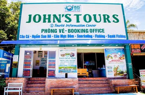 Top 5 công ty du lịch uy tín nhất tại Phú Quốc