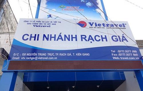 Top 6 công ty du lịch uy tín nhất tại Kiên Giang