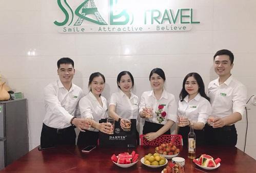 Top 6 công ty du lịch uy tín nhất tại Nghệ An