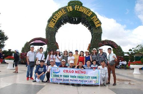 Top 5 công ty du lịch uy tín nhất tại Đà Lạt