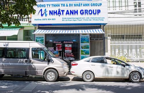 Top 5 địa chỉ cho thuê xe du lịch uy tín nhất tại Nha Trang