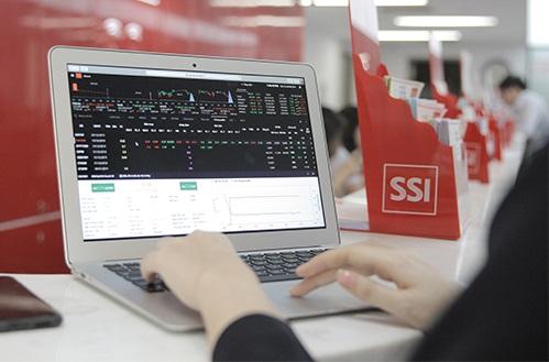 Top 5 Website chứng khoán uy tín nhất tại Việt Nam