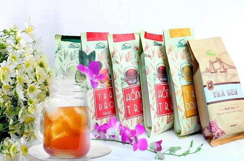 Top 6 công ty sản xuất trà lớn nhất tại Việt Nam