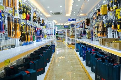 Top 6 cửa hàng cung cấp vật liệu xây dựng giá rẻ ở Hà Nội