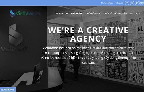 Top 8 công ty thiết kế đồ họa hàng đầu tại TP Hồ Chí Minh