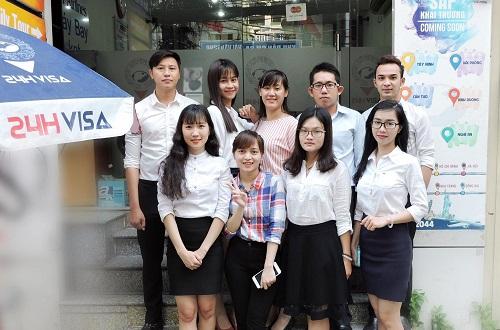 Top 9 Công ty dịch vụ visa Đài Loan uy tín nhất TPHCM