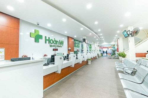 Top 10 bệnh viện tư nhân uy tín & tốt nhất ở TPHCM