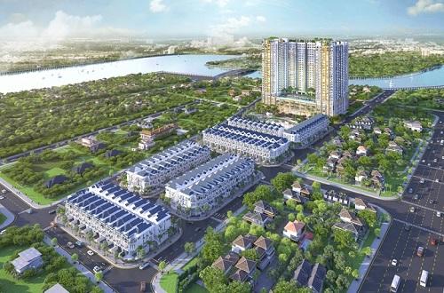 Top 10 căn hộ, chung cư cao cấp tốt nhất tại TPHCM