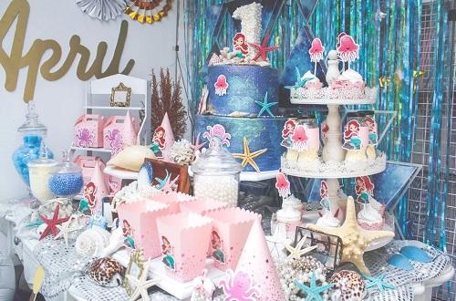 Top 10 cửa hàng bán đồ trang trí sinh nhật đẹp nhất tại TPHCM