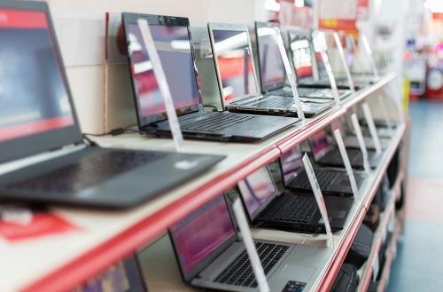 Top 10 địa chỉ mua laptop cũ uy tín nhất tại TP.HCM
