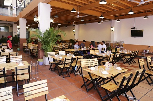 Top 10 nhà hàng ngon nổi tiếng nhất tại Q. Phú Nhuận