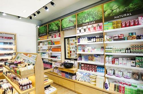 Top 10 Shop bán mỹ phẩm Hàn Quốc chính hãng tại TPHCM