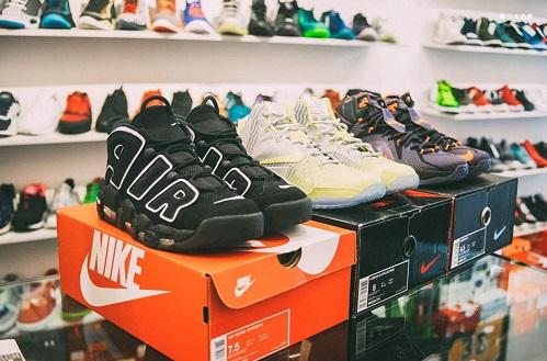 Top 10 Shop giày Nike chính hãng giá tốt nhất tại TPHCM