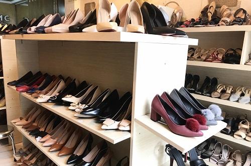 Top 10 Shop giày VNXK đẹp giá rẻ nhất tại TPHCM