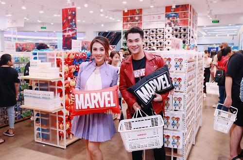 Top 10 siêu thị, shop bán đồ Nhật giá tốt tại TPHCM