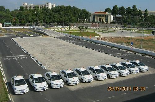 Top 10 trung tâm đào tạo lái xe Ôtô uy tín nhất tại TPHCM