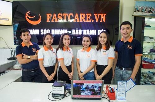 Top 10 trung tâm sửa chữa điện thoại uy tín tại TPHCM