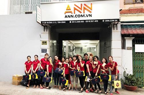 Top 10 xưởng may áo khoác giá rẻ và uy tín nhất tại TP.HCM