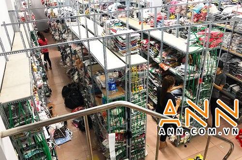 Top 10 xưởng may áo thun giá sỉ uy tín nhất tại TP.HCM