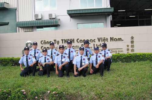 Top 5 công ty bảo vệ uy tín tại Đồng Nai
