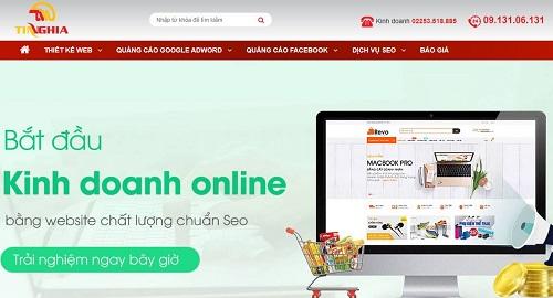 Top 5 công ty thiết kế web giá rẻ tại Hải Phòng