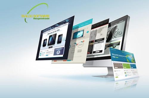 Top 5 công ty thiết kế Web uy tín tại Nghệ An