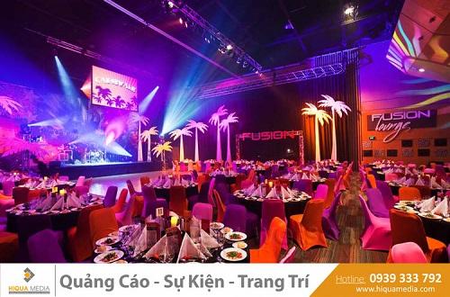 Top 5 công ty tổ chức sự kiện tốt nhất tại Cần Thơ