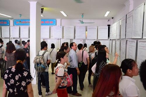 Top 8 trung tâm giới thiệu việc làm uy tín nhất Hà Nội