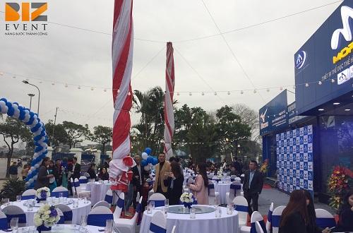 Top 9 công ty tổ chức sự kiện chuyên nghiệp nhất tại Hà Nội