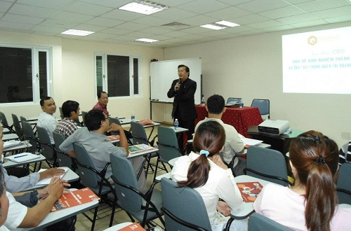 Top 9 Trung tâm đào tạo chứng khoán uy tín tại TPHCM
