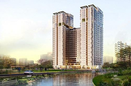 Top 10 căn hộ chung cư cao cấp tốt nhất ở quận 7