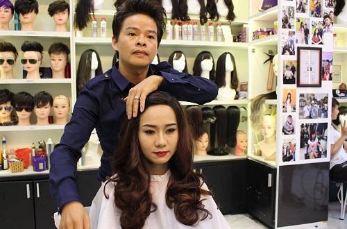 Top 10 cửa hàng bán tóc giả đẹp, uy tín nhất tại TP.HCM