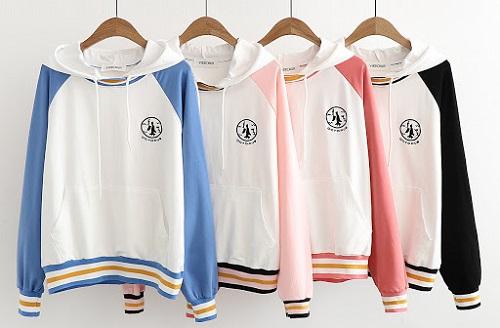 Top 10 shop bán áo Hoodie đẹp & rẻ nhất tại TPHCM