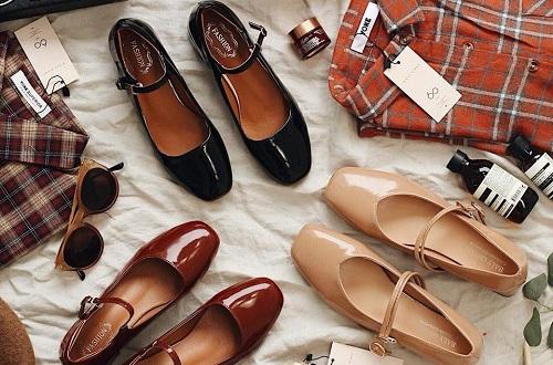 Top 10 shop bán giày cao gót đẹp & uy tín tại TPHCM