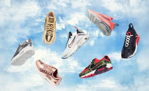 Top 10 shop bán giày Sneaker chất & nổi tiếng nhất ở TPHCM