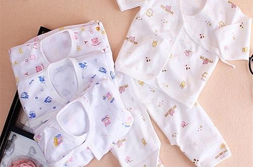 Top 10 Shop bán quần áo trẻ sơ sinh đẹp nhất tại TPHCM