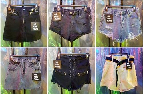 Top 10 shop bán quần jeans nữ đẹp và tốt nhất tại TPHCM