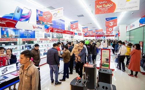 Top 10 siêu thị điện máy lớn và uy tín nhất tại TP.HCM