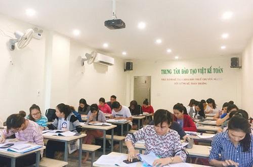 Top 10 trung tâm đào tạo kế toán tốt nhất tại TP.HCM