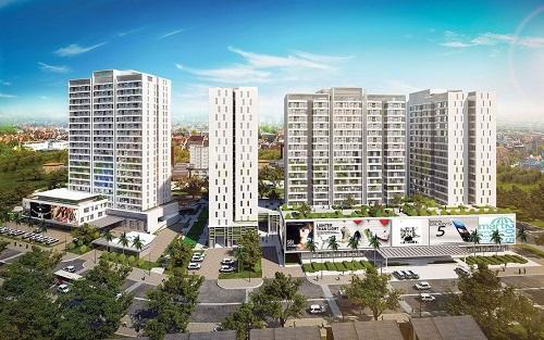 Top 5 căn hộ chung cư quận 2 giá rẻ dưới 1 tỷ