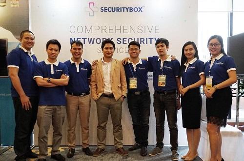 Top 5 công ty an ninh mạng lớn hàng đầu tại Việt Nam