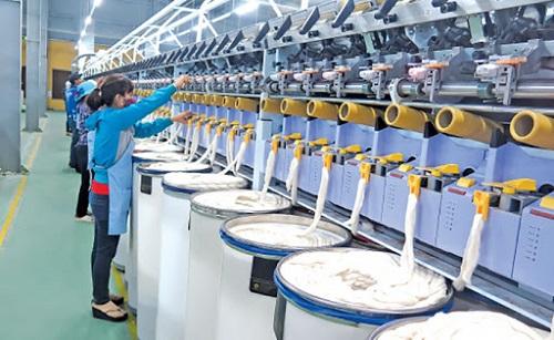 Top 5 công ty dệt nhuộm tốt và uy tín nhất tại Đồng Nai
