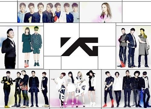 Top 5 công ty giải trí lớn Hàn Quốc có sức ảnh hưởng nhất