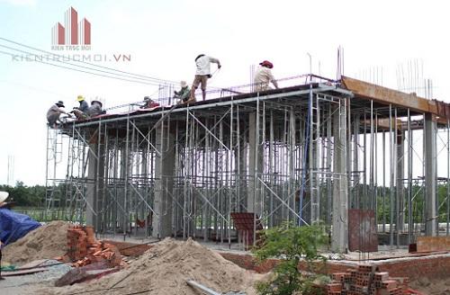 Top 5 công ty tư vấn xây dựng uy tín nhất tại TP.HCM