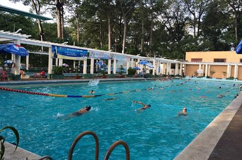 Top 5 hồ bơi sạch đẹp, dịch vụ tốt nhất Quận 1, Tp. Hồ Chí Minh