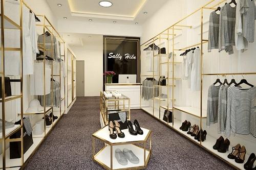 Top 5 kinh nghiệm mở shop quần áo cho người bắt đầu