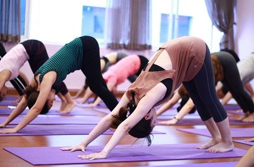 Top 5 Phòng Tập Yoga lớn và tốt nhất tại Quận 1, Tp. Hồ Chí Minh