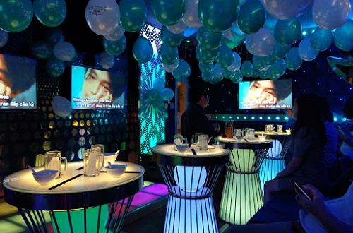 Top 5 Quán Karaoke giá rẻ, dịch vụ tốt nhất Quận 1, Tp. Hồ Chí Minh
